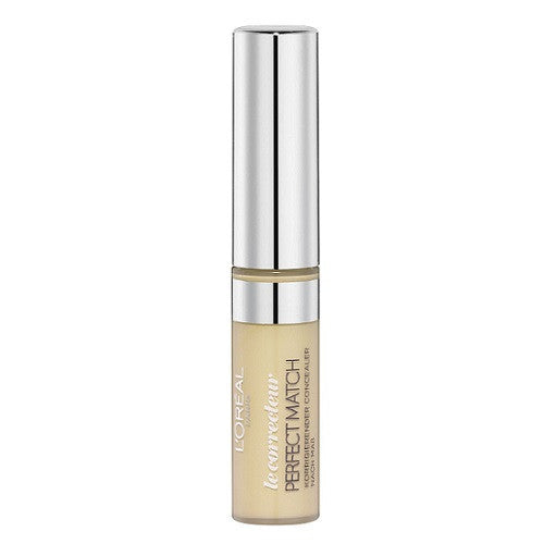 L'Oreal True Match Concealer - Look Incredible