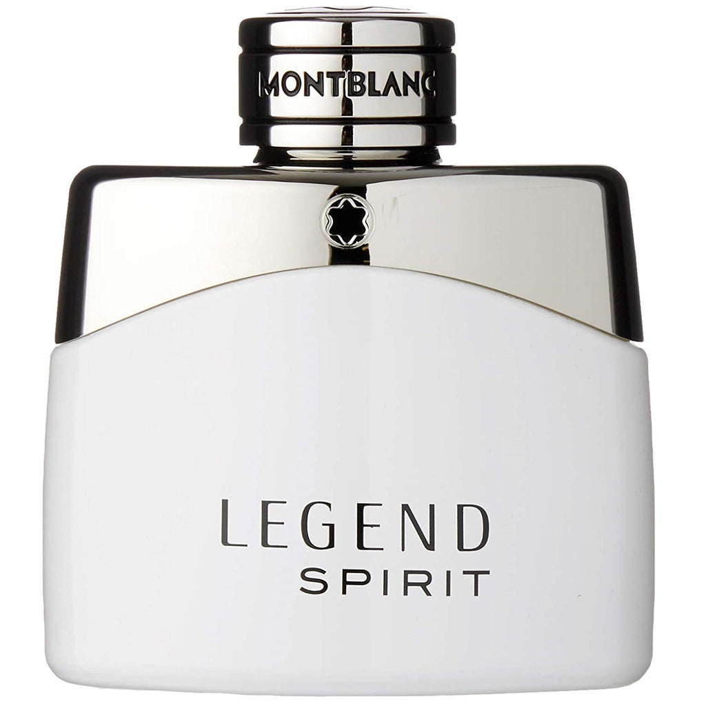 Mont Blanc Legend Spirit Eau De Toilette 50ml