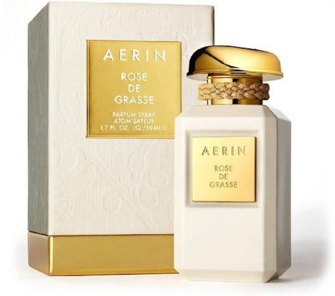 Aerin Rose de Grasse Parfum Spray 50ml - smartzprice
