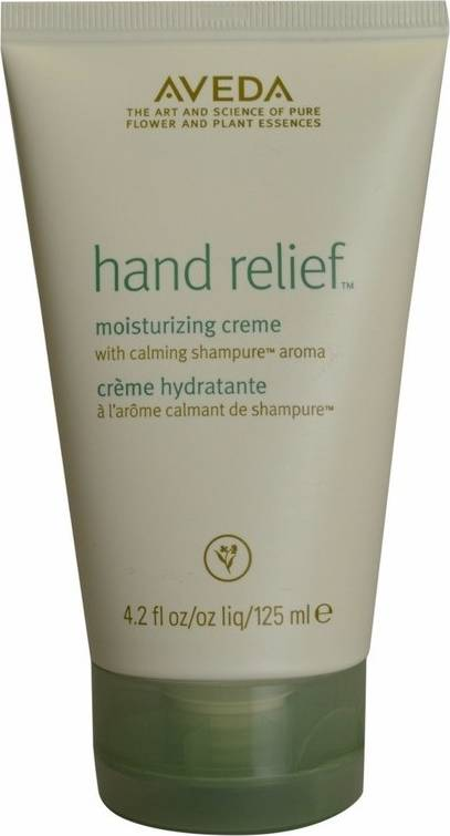 Aveda Hand Relief Moisturizing Creme With Calming Shampure Aroma 125ml