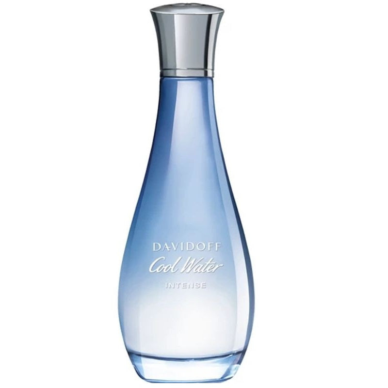 Davidoff Cool Water Woman Intense Eau De Parfum 100ml