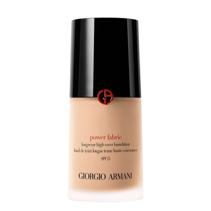 Giorgio Armani Power Fabric Foundation SPF 25 30ml