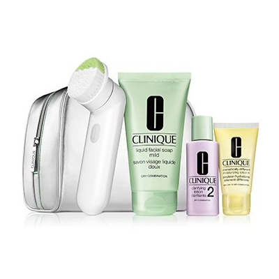 Clinique Cleansing by Clinique Skincare Set