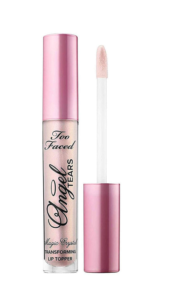 Too Faced Magic Crystal Mystical Effects Lip Topper 3.20ml