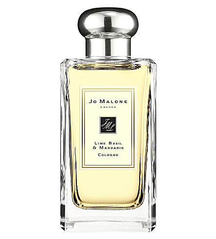 Jo Malone London Lime Basil & Mandarin Cologne Spray 100ml - Look Incredible