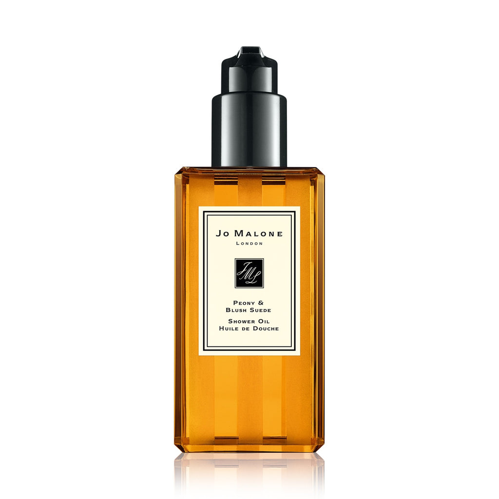 Jo Malone Peony & Blush Suede Shower Oil 250 ml