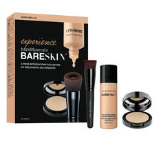 Bareminerals Experience Bareskin 3 Piece Introductory Collection