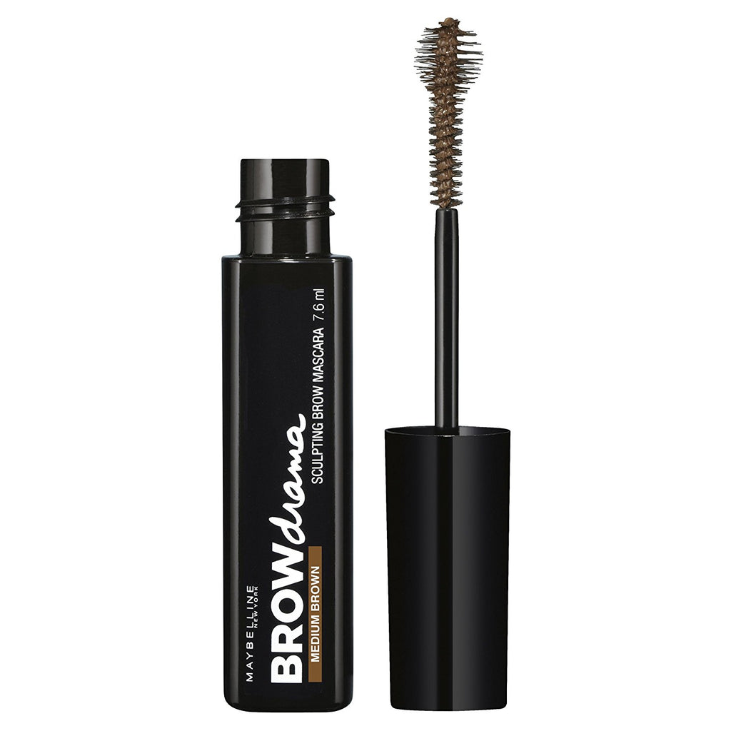 Maybelline Master Sleek Brow Mascara 7.6ml