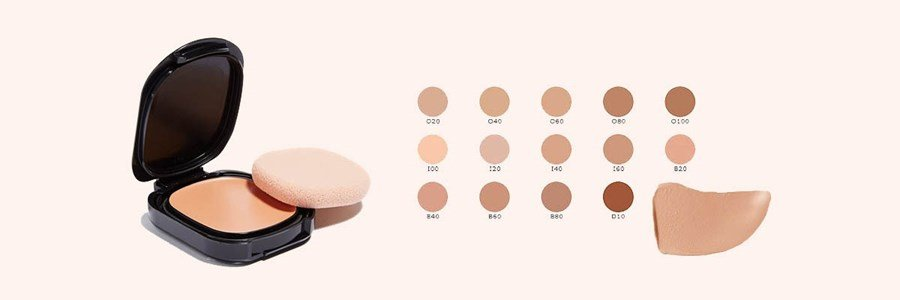 8915e28d2 Shiseido Advanced Hydro-Liquid Compact (refill) SPF 10 – Look Incredible