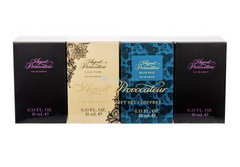 Agent Provocateur Mini Gift Set 2x 10ml Agent Provocateur EDP + 10ml Lace Noir EDP + 10ml Blue Silk EDP