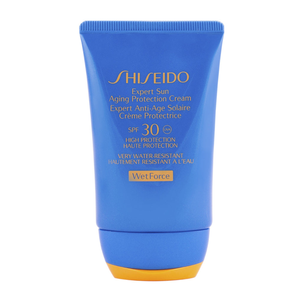 Shiseido Expert Sun Ageing Protection Cream with SPF30 50 ml