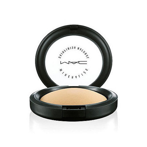 MAC Mineralize SkinFinish Natural - Light - smartzprice