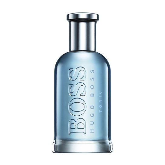 Hugo Boss Bottled Tonic Eau De Toilette Spray 100ml