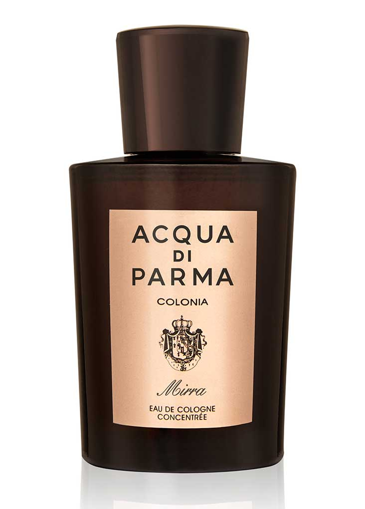 Acqua Di Parma Colonia Mirra Eau de Cologne Concentree Natural Spray 100ml