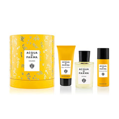 Acqua di Parma Colonia Gift Set 100ml EDC + 75ml Shower Gel + 50ml Deodorant Spray