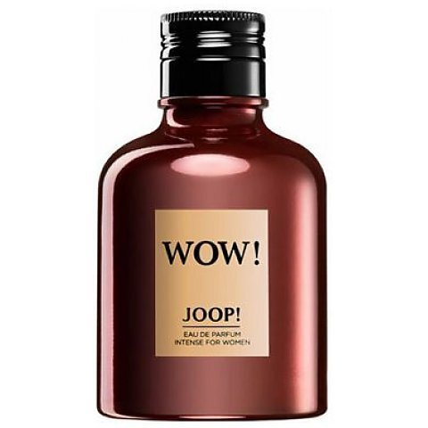 Joop! Wow! Eau De Parfum Intense Spray 60ml