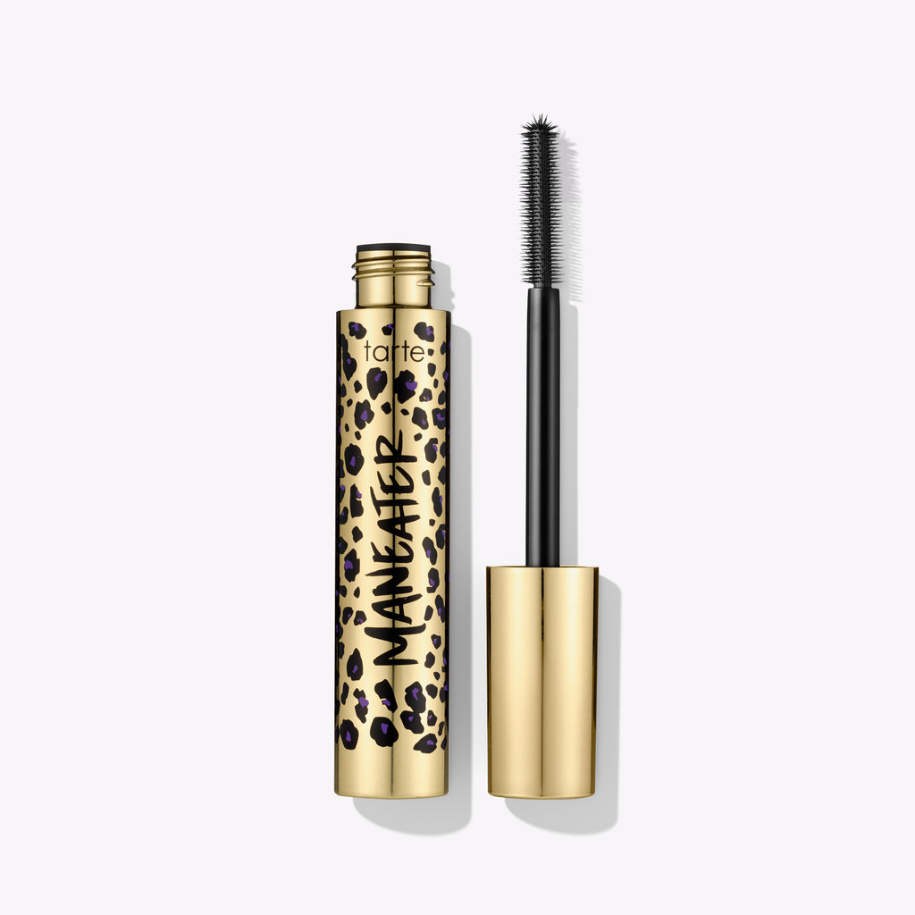 Tarte Maneater Voluptuous Mascara 9ml
