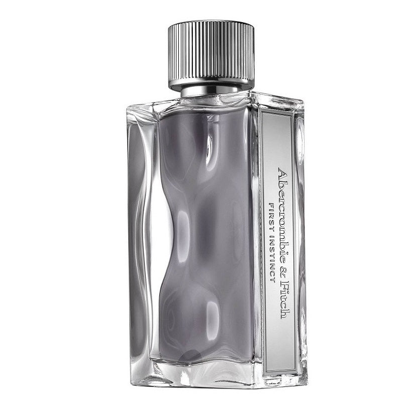 Abercrombie & Fitch First Instinct Man Eau De Toilette 100ml
