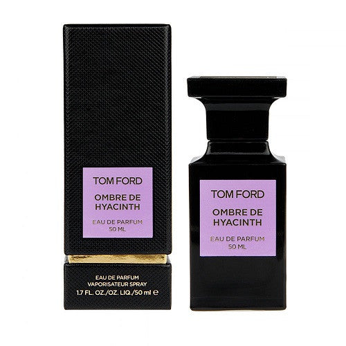 Tom Ford Ombre De Hyacinth Eau De Parfum Spray 50 ml - Look Incredible