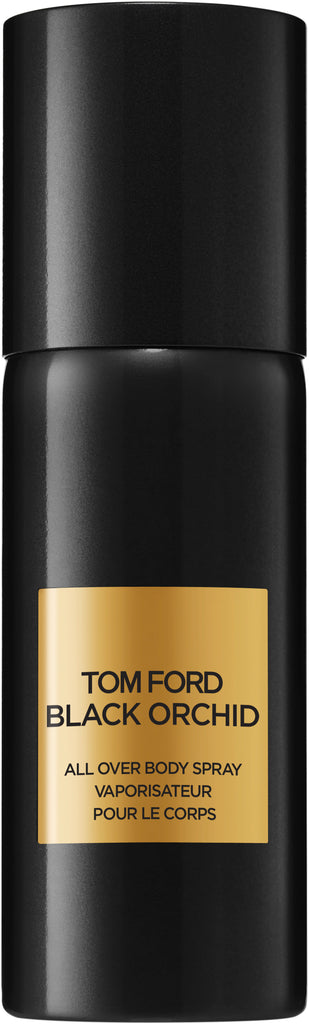 Tom Ford Black Orchid All Over Body Spray 150ml