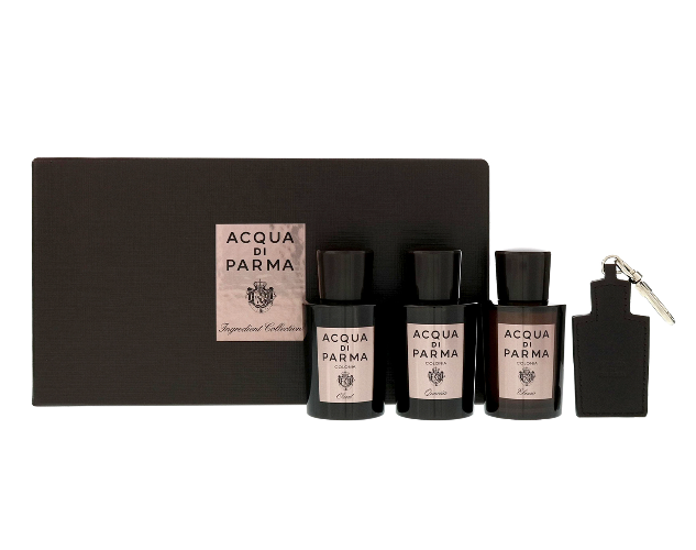 Acqua Di Parma Gifts & Sets Ingredient Collection 3 x 20ml