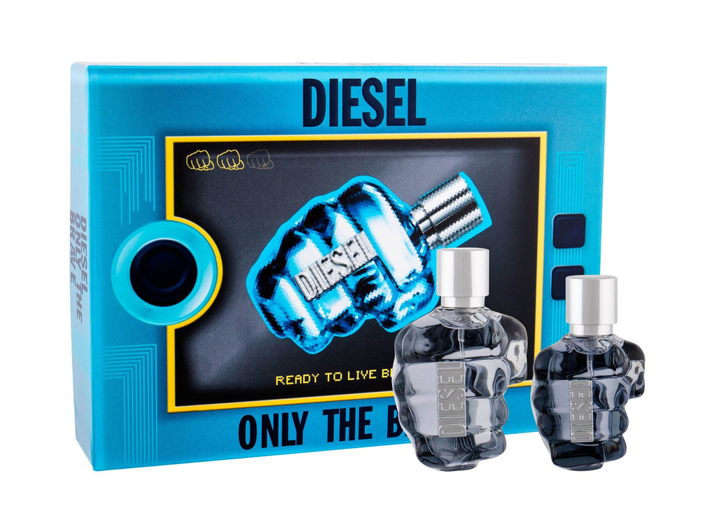 Diesel Only The Brave 75ml EDT + 35ml EDT