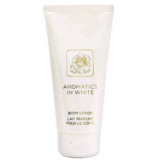 Clinique Aromatics In White Body Lotion 75ml