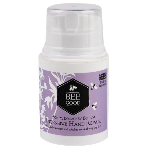 Bee Good Honey, Borage & Echium Intensive Hand Repair 50ml - Look Incredible