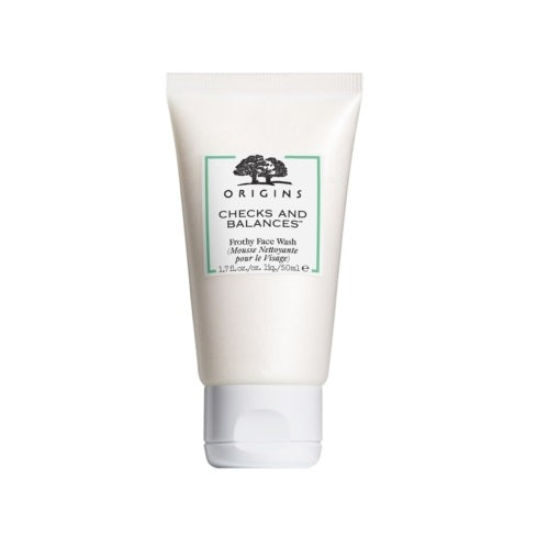 Origins Checks & Balances Frothy Face Wash 50ml