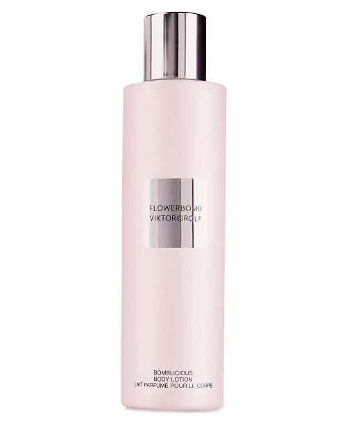 Viktor & Rolf Flowerbomb Perfumed Body Lotion 200ml