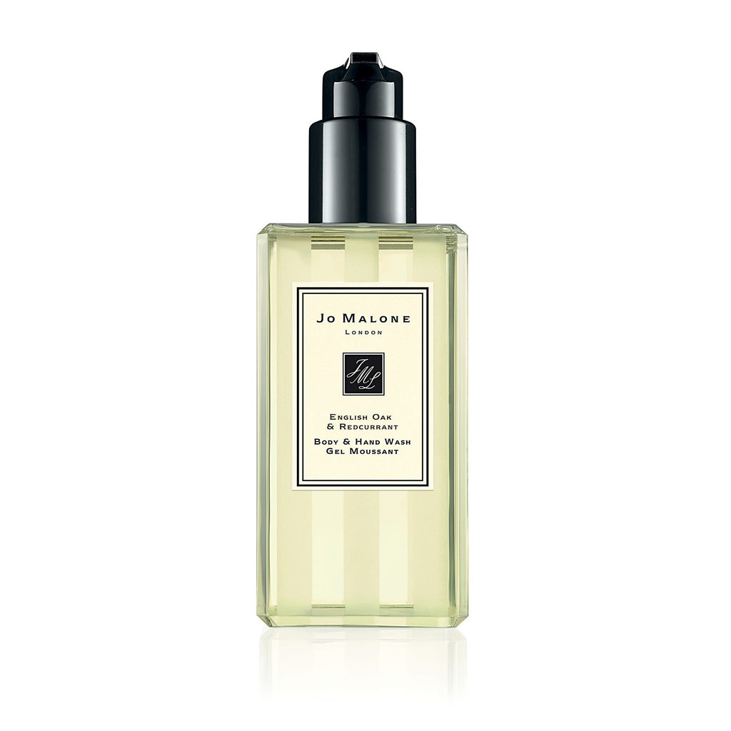 Jo Malone English Oak & Redcurrant Body & Hand Wash 250ml