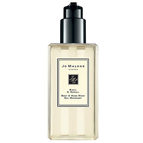 Jo Malone Basil & Neroli Body & Hand Wash 250ml