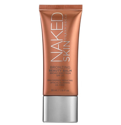 Urban Decay Naked Skin Bronzing Beauty Balm Broad Spectrum SPF 20 35ml - Look Incredible