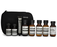 Aesop Mens Travel Kit
