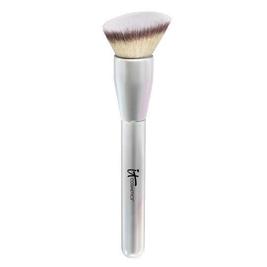 IT Cosmetics Heavenly Luxe Angled Buffing Foundation Brush