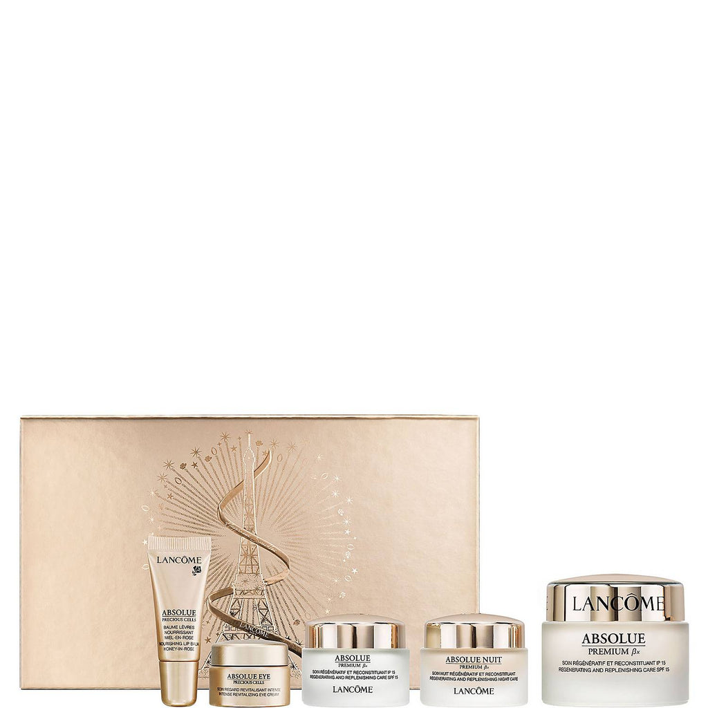 Lancome Absolue Premium BX Day Cream Gift Set