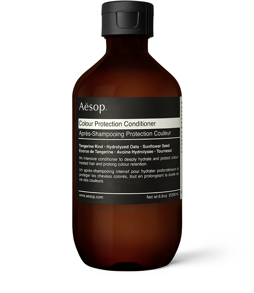Aesop Colour Protection Conditioner (For Coloured Hair) 200ml