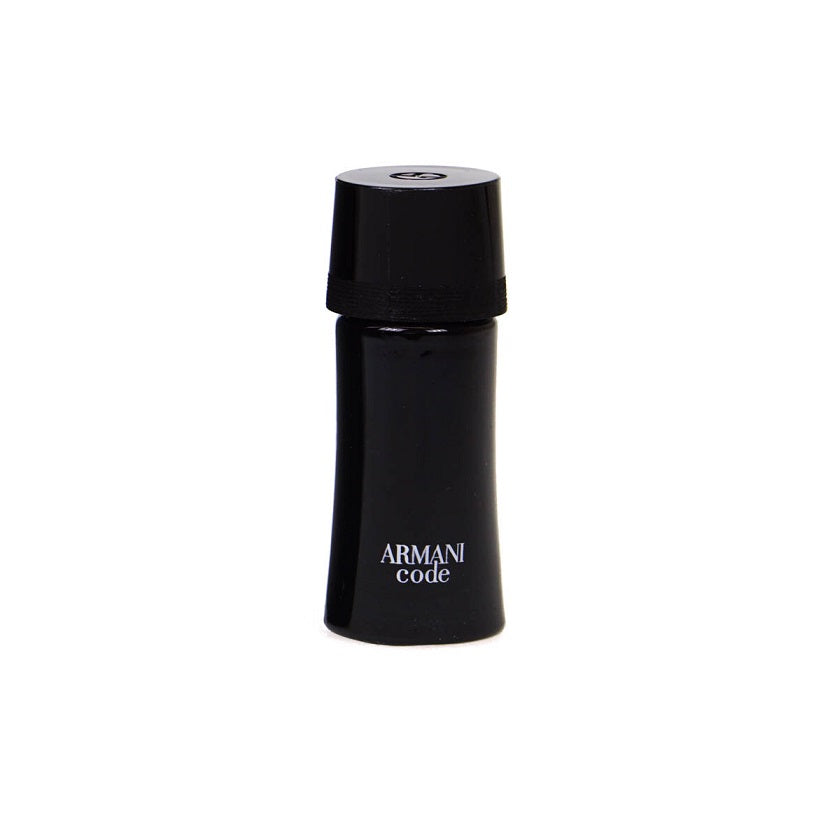 Armani Code Eau De Toilette 4ml Mini