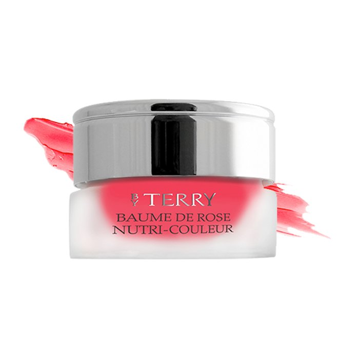 Terry Baume De Rose Nutri-Couleur Lip Balm 7g