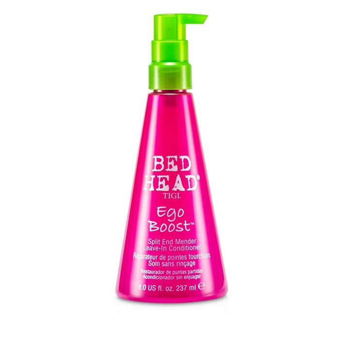 Tigi Bed Head Ego Boost Leave In Hair Conditioner for Damaged Hair 237ml