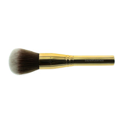Bare Minerals Soft Focus Face Gold Make Up Brush
