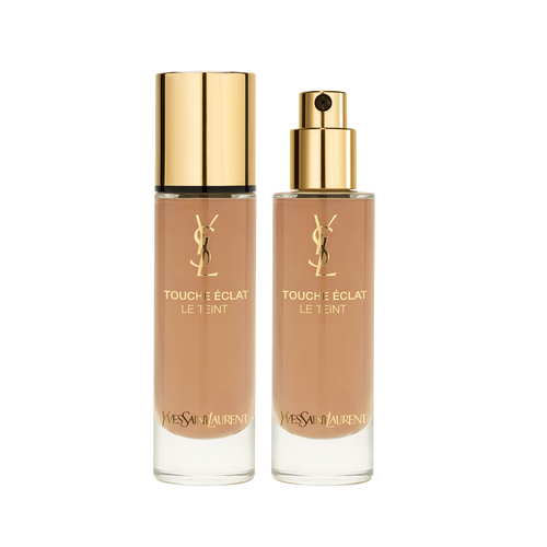 Yves Saint Laurent Teint Touche Eclat Foundation - Look Incredible