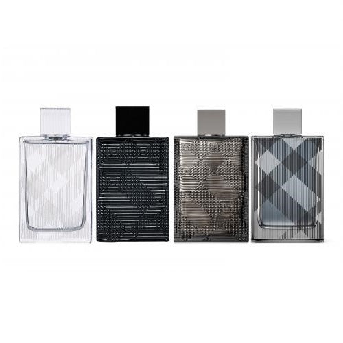 Burberry Brit For Him Collection 4 Piece Miniatures Gift Set EDT 5ml