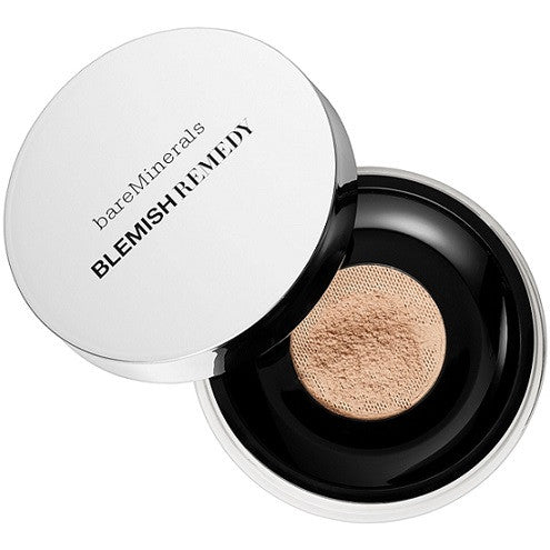 Bareminerals Blemish Remedy Foundation Clearly - Look Incredible
