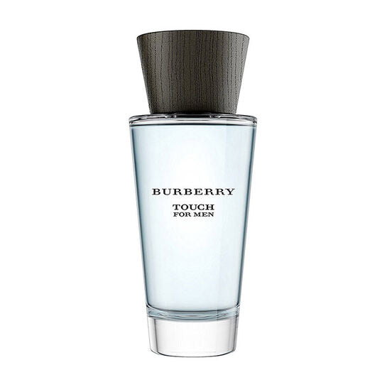 Burberry Touch for Men Eau De Toilette 100ml