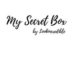 My Secret Box By LookIncredible