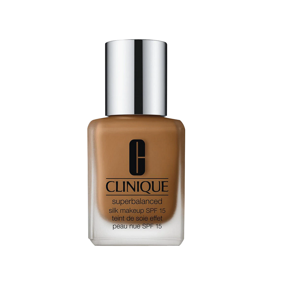 Clinique Superbalanced Silk Makeup Foundation SPF15 30ml