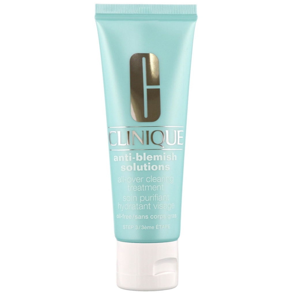 Clinique Serums & Treatments Anti-Blemish Solutions All-Over Clearing Treatment 30ml