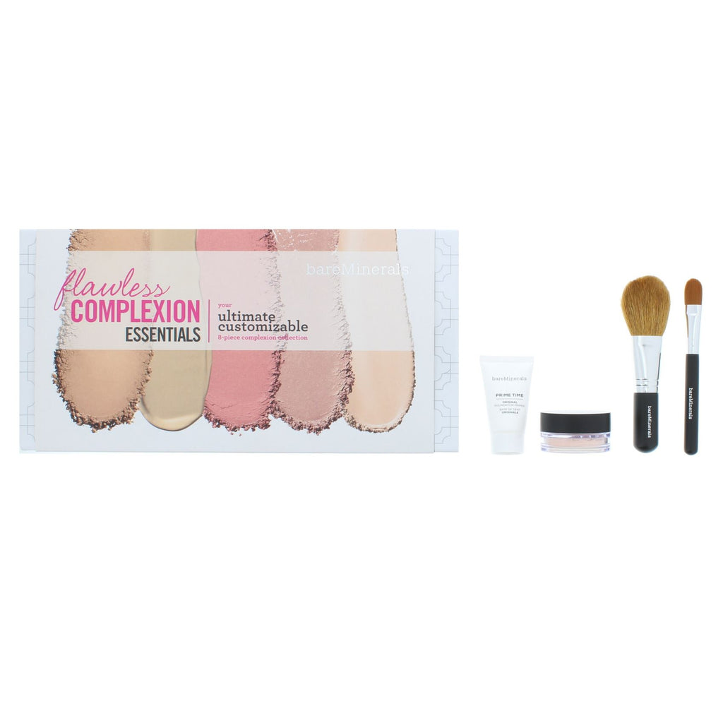 Bare Minerals Flawless Complexion Essentials Cosmetic Set Gift Set