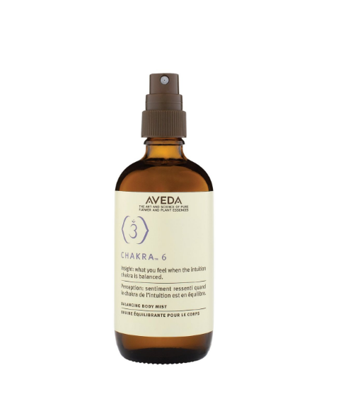 Aveda Chakra 6 Balancing Body Mist 100ml - Look Incredible